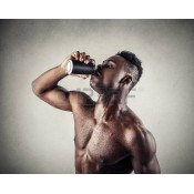 Sports & Energy Drinks