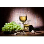 Basic White Wines 750ml